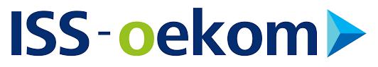 ISS-Oekom-Logo